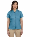 Ladies' Bahama Cord Camp Shirt: (M570W)