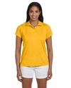 Ladies' 4 oz. Polytech Polo: (M315W)