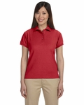 Ladies' 5 oz. Blend-Tek™ Polo: (M280W)