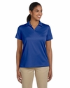 Ladies' Double Mesh Sport Shirt: (M353W)