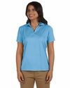 Ladies' Micro-Piqué Polo: (M354W)
