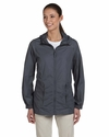 Ladies' Essential Rainwear: (M765W)
