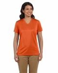 Ladies' 4.2 oz. Athletic Sport T-Shirt: (M320W)