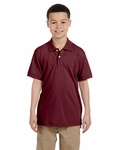 Youth 5.6 oz. Easy Blend™ Polo: (M265Y)