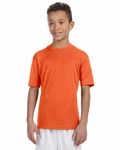 Youth 4.2 oz. Athletic Sport T-Shirt: (M320Y)