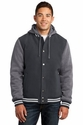 Insulated Letterman Jacket