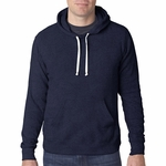 Triblend Pullover Fleece Hood: (JA8871)