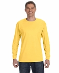 Dri-POWER® ACTIVE 5.6 oz., 50/50 Long-Sleeve T-Shirt: (29L)
