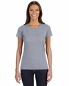 Ladies' 4.25 oz. Blended Eco T-Shirt: (EC3800)