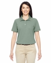 Ladies' 5.6 oz. Tipped Easy Blend™ Polo: (M270W)