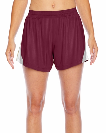 Ladies' All Sport Short: (TT40W)