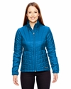 Ladies' Calen Jacket: (77970)