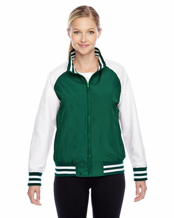 Ladies' Championship Jacket: (TT74W)