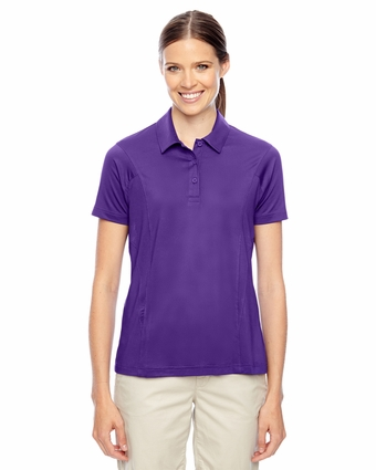Ladies' Charger Performance Polo: (TT20W)