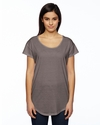 Ladies' Cotton/Modal Origin T-Shirt