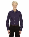Ladies' Crown Collection™ Solid Stretch Twill: (DG530W)