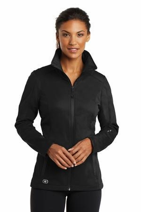 Ladies Crux Soft Shell