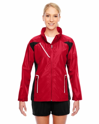 Ladies' Dominator Waterproof Jacket: (TT86W)