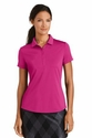 Ladies Dri-FIT Smooth Performance Polo