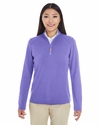 Ladies' DRYTEC20™ Performance Quarter-Zip: (DG479W)