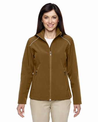 Ladies' Echo Soft Shell Jacket: (M780W)