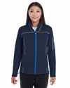 Ladies' Endeavor Interactive Performance Fleece Jacket: (NE703W)