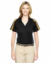 Ladies' Eperformance™ Strike Colorblock Snag Protection Polo : (75119)