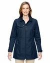 Ladies' Excursion Ambassador Lightweight Jacket with Fold Down Collar: (78218)