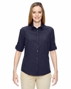 Ladies' Excursion Concourse Performance Shirt: (77047)