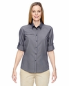 Ladies' Excursion F.B.C. Textured Performance Shirt: (77046)