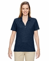 Ladies' Excursion Nomad Performance Waffle Polo: (75121)