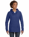 Ladies' Hooded French Terry: (72500L)