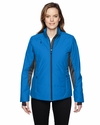 Ladies' Immerge Insulated Hybrid Jacket with Heat Reflect Technology: (78696)