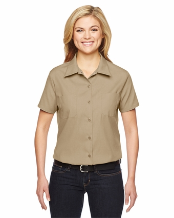 Ladies' Industrial Shirt: (FS5350)