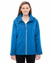 Ladies' Insight Interactive Shell Jacket: (78226)