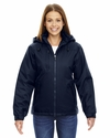 Ladies' Insulated Jacket: (78059)