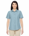 Ladies' Key West Short-Sleeve Performance Staff Shirt: (M580W)