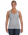 Ladies' Lightweight Tank: (882L)