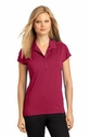 Ladies Linear  Polo