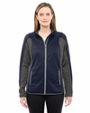 Ladies' Motion Interactive ColorBlock Performance Fleece Jacket: (78230)
