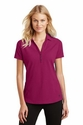Ladies Onyx Polo