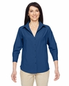 Ladies' Paradise Three-Quarter Sleeve Performance Shirt: (M610W)