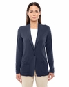 Ladies' Perfect Fit  Shawl Collar Cardigan: (DP462W)