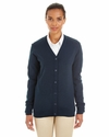 Ladies' Pilbloc™ V-Neck Button Cardigan Sweater: (M425W)