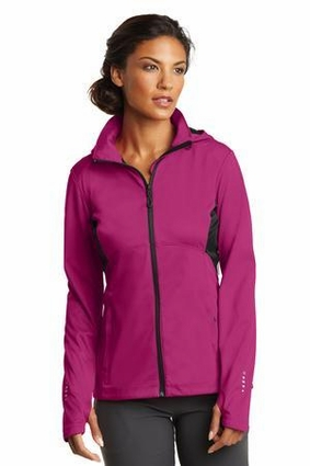 Ladies Pivot Soft Shell