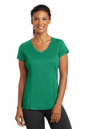 Ladies Pulse V-Neck
