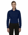 Ladies' Rejuvenate Performance Shirt with Roll-Up Sleeves: (78804)