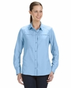 Ladies' Release Fishing Shirt: (DD8407)