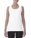 Ladies' Softstyle  4.5 oz Racerback Tank