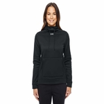 Ladies' Storm Armour® Fleece Hoodie: (1258826)